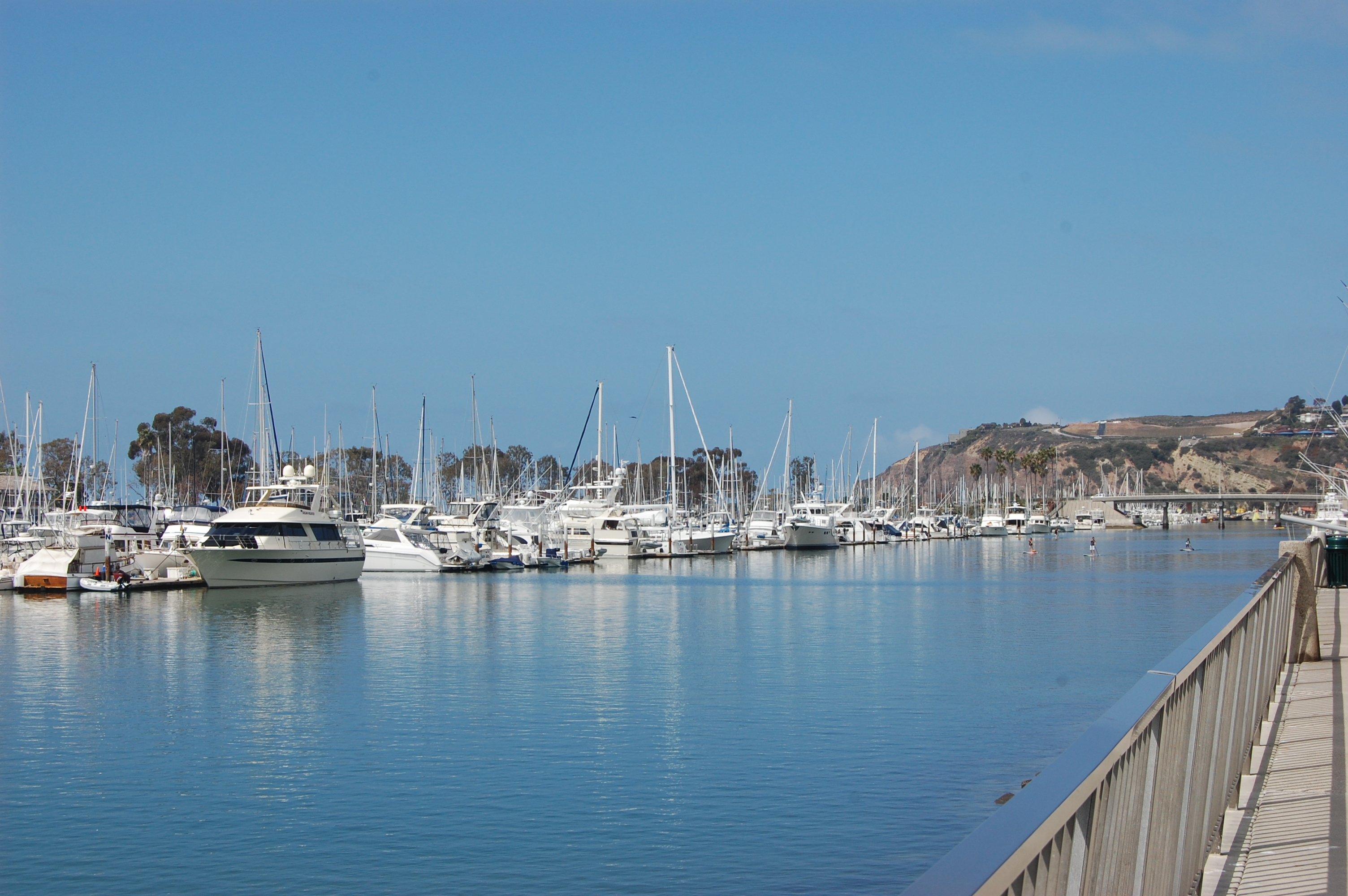 Things to do in orange county for Dana point harbor fishing